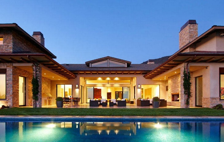 Some ideas to create a luxury home beautiful anthem luxurious home 730x465