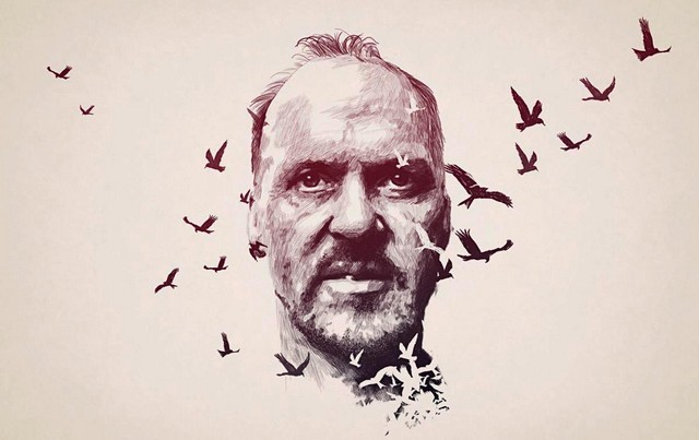 eltornillodeklaus-birdman-o-La-inesperada-virtud-de-la-ignorancia-or-the-unexpected-virtue-of-ignorance-poster1