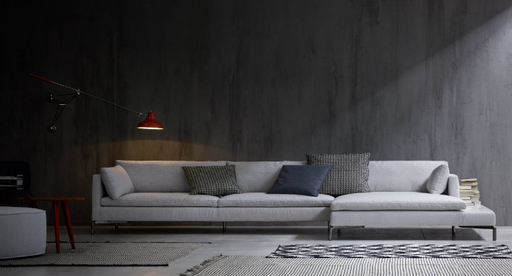 Luxury sofas for your living room