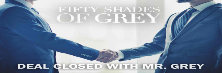 How to create a perfect atmosphere to your dining room- Mr. Grey will help you! i 730x240