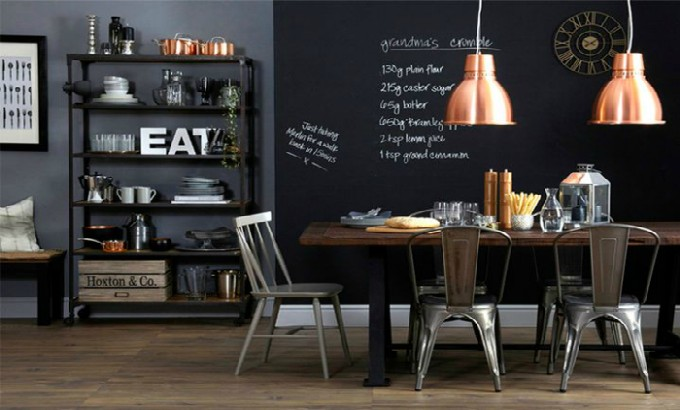 5 Ideas for Minimalistic Dining Rooms minimalistic dining rooms feat