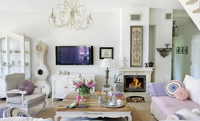shabby-chic-style-interior-design-ideas  Shabby Chic Interior Design Ideas shabby chic style interior design ideas