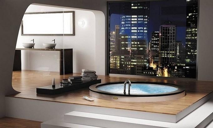 Inspiring Amazing Bathrooms Design