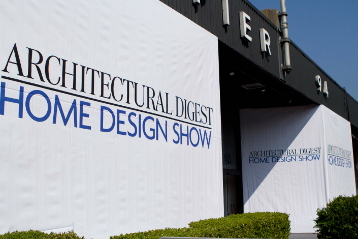 Architectural Digest Show How was Architectural Digest Show this year AD Home Design Show 2015 Preview 10 feat
