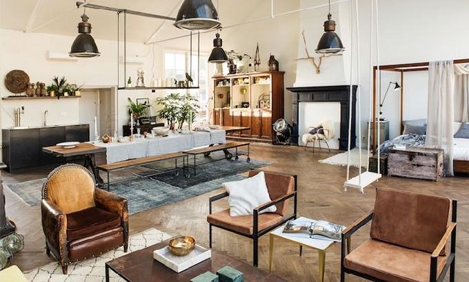 Contemporary Loft Furniture. Contemporary Loft Furniture Home Design ...