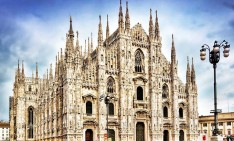 10 places to visit if you're visiting Milan Milao 1362594393598 234x141