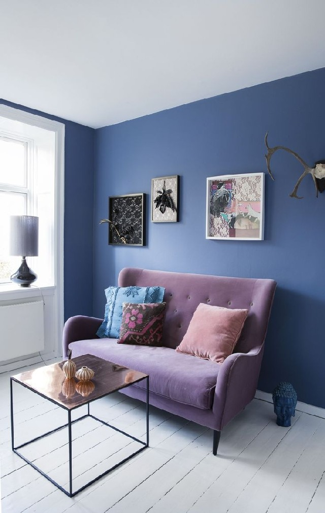 Spring 2015 The Best Color Combos For Your Interiors