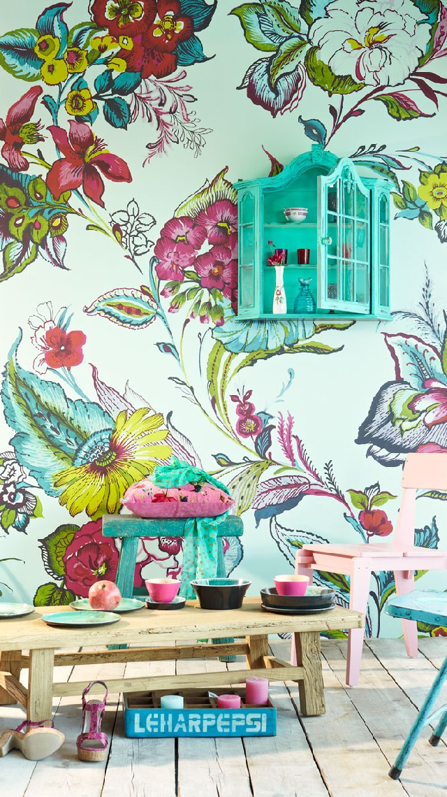 Spring 2015 the best color combos for your interiors 9  Spring 2015: the best color combos for your interiors Spring 2015 the best color combos for your interiors 9