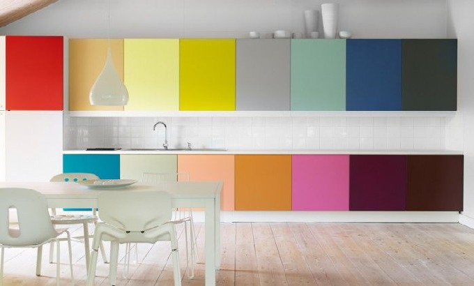 Spring 2015: the best color combos for your interiors Spring 2015 the best color combos for your interiors feat