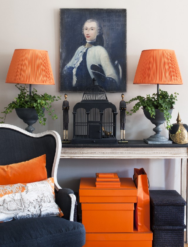 Spring 2015 the best color combos for your interiors2  Spring 2015: the best color combos for your interiors Spring 2015 the best color combos for your interiors2