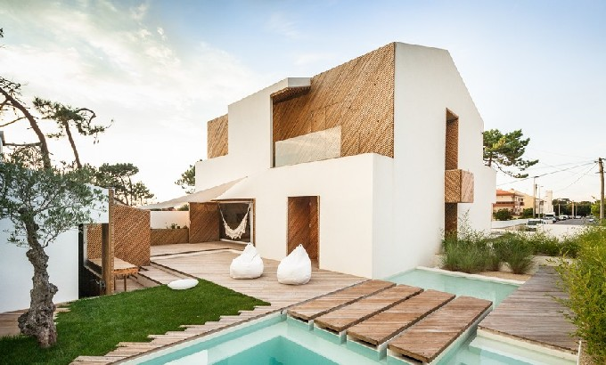 Ideas For Architecture Projects top architecture projects: portuguese silverwoodhouseernesto