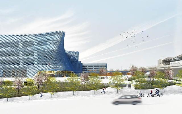 Top 10 Urban Design 5