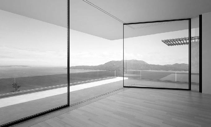 Turnable Corner by Vitrosca – the intelligent window system Turnable corner by vitrosca feat