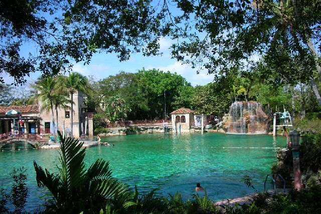 Venetian Pool 10 Places To Go If You're Visiting Miami Places To Go 10 Places To Go If You're Visiting Miami Venetian Pool 10 Places To Go If You   re Visiting Miami