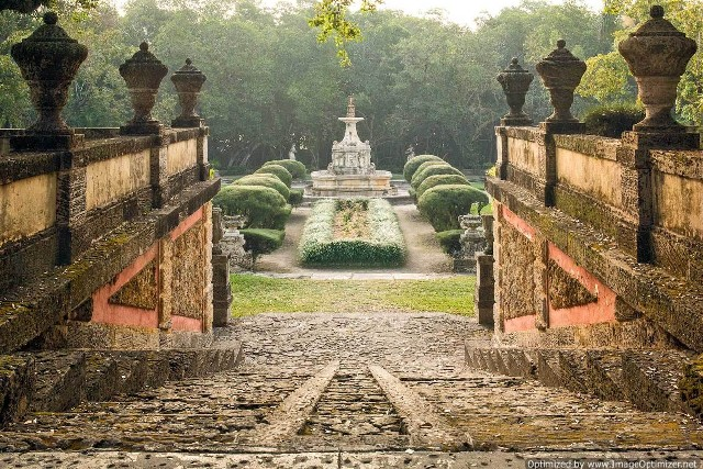 Vizcaya Museum & Gardens 10 Places To Go If You're Visiting Miami Places To Go 10 Places To Go If You're Visiting Miami Vizcaya Museum Gardens 10 Places To Go If You   re Visiting Miami