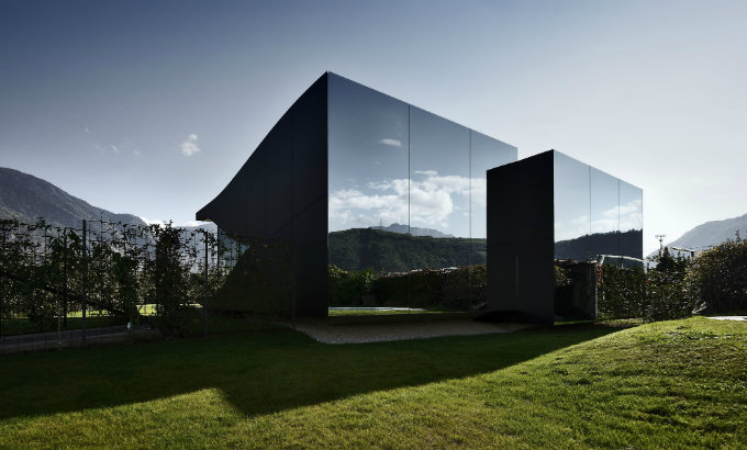 architecture-the-mirror-houses-by-peter-pichler  Architecture: The Mirror Houses by Peter Pichler architecture the mirror houses by peter pichler