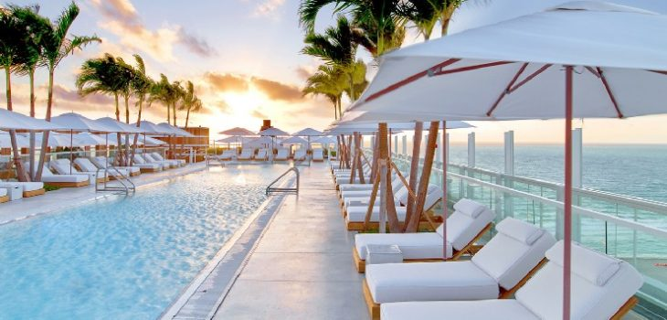 10 Places To Go If You're Visiting Miami