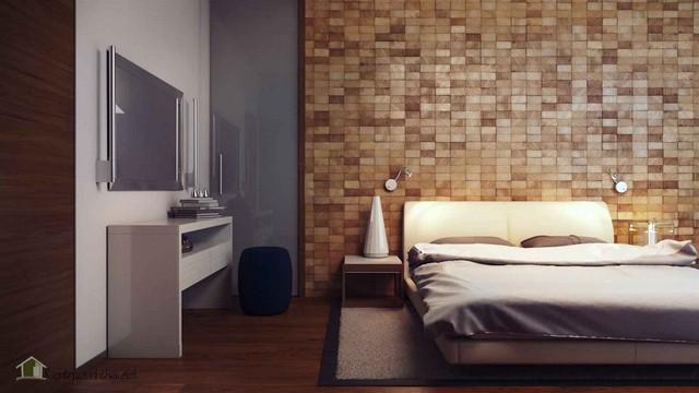 thiet-ke-phong-ngu-phong-cach-hien-dai-6  Spring 2015 Interior Design Ideas – wall decor thiet ke phong ngu phong cach hien dai 6
