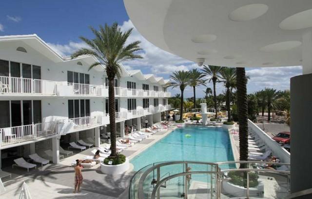MAISON ET OBJET AMERICAS 2015 BEST HOTELS IN MIAMI  6 MAISON ET OBJET MAISON ET OBJET AMERICAS 2015: BEST HOTELS IN MIAMI MAISON ET OBJET AMERICAS 2015 BEST HOTELS IN MIAMI 6