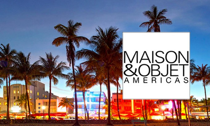 Maison et Objet Americas 5 speeches you can't lose at Maison et Objet Americas 2015 MAISON ET OBJET AMERICAS 5 SPEECHES YOU CANNOT LOSE FEAT