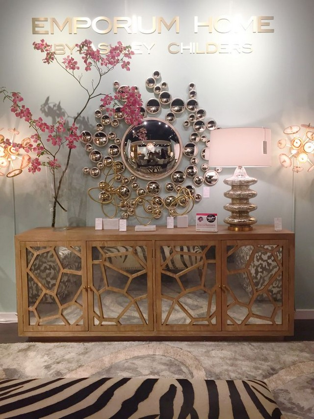HIGH POINT MARKET 2015 – MOST FASCINATING STYLE SPOTTERS CHOICES