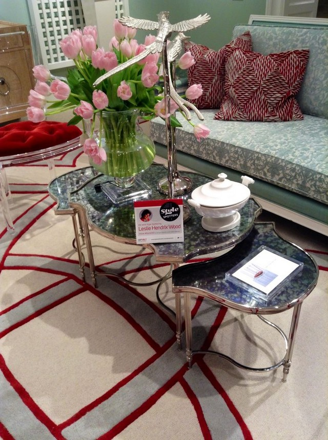 HIGHPOINT MARKET 2015 – MOST FASCINATING STYLE SPOTTERS CHOICES