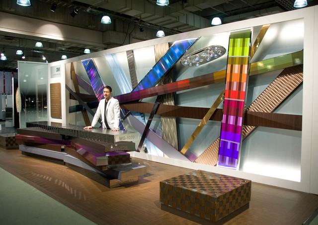 ICFF New York 2015: Luxe Interiors+Design Pavilion