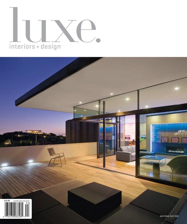 Icff New York 2015 Luxe Interiors Design Pavilion ICFF. U201c