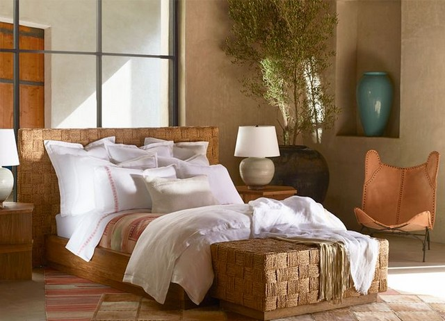 Ralph Lauren New Contemporary Style Home Furniture