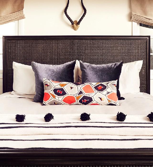 Bedroom Ideas 50 inspirational beds Bedroom design Ideas Bedroom Design Ideas: 50 inspirational beds Bedroom Design Ideas 50 inspirational beds black metalic bed