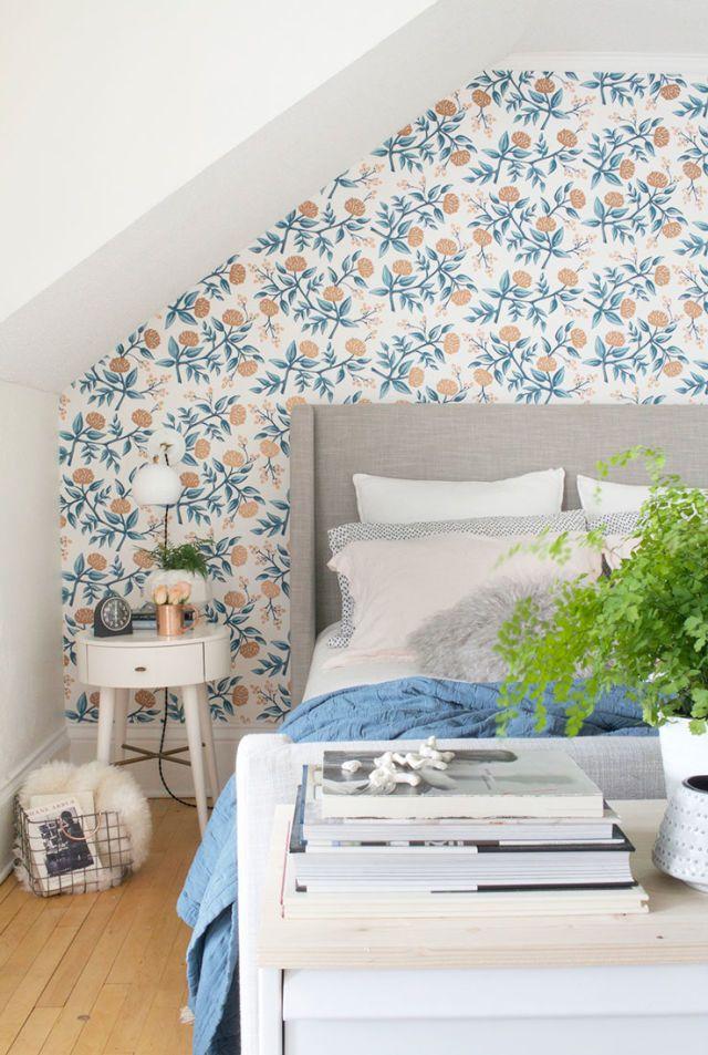 Bedroom  Ideas 50 inspirational beds Bedroom design Ideas Bedroom Design Ideas: 50 inspirational beds Bedroom Design Ideas 50 inspirational beds grey fabric bed 640