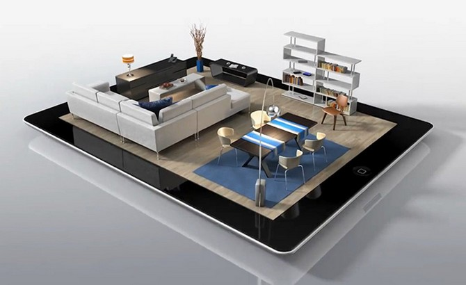 house interiors Bring your house interiors to life with Homespot App Bring your house interiors to life with Homespot App featured