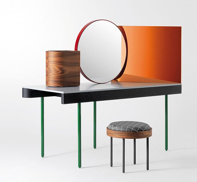 Doshi-Levien Bedroom Design Ideas Bedroom Design Ideas: 10 dressing tables Doshi Levien