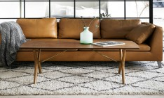 living room design ideas Living room design ideas: 50 inspirational rugs Features nspirational rugs2 234x141