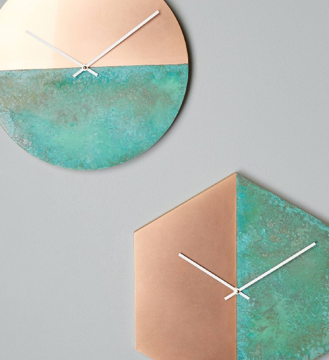 60 Lifestyle Home Design Ideas Copper Madness:  Copper Home Decor Is A Really Strong Trend This Year. We