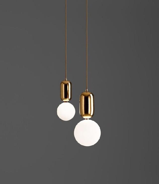 LIVING ROOM DESIGN IDEAS 50 GOLD LAMPS pendant Stephen Burks & Jaime Hayon  susp LIVING ROOM DESIGN IDEAS LIVING ROOM DESIGN IDEAS: 50 GOLD LAMPS LIVING ROOM DESIGN IDEAS 50 GOLD LAMPS pendant Stephen Burks Jaime Hayon susp
