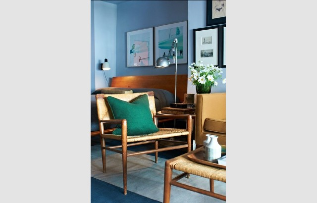 Living room design ideas 50 inspirational armchairs  armchair