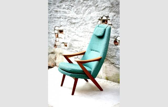 Living room design ideas 50 inspirational armchairs blue armchair