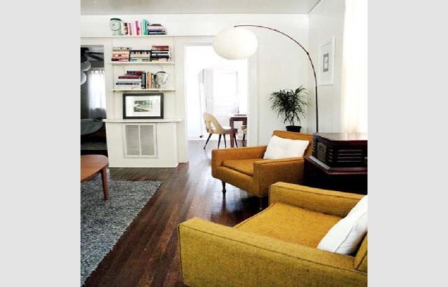 Living room design ideas 50 inspirational armchairs  yellow floor lamps Living room design ideas: 50 inspirational floor lamps Living room design ideas 50 inspirational armchairs yellow