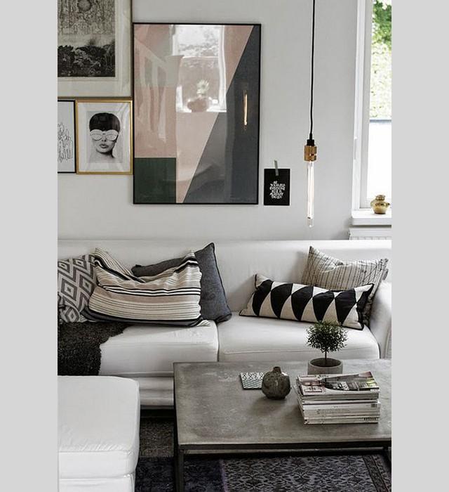 Emejing White Sofas In Living Rooms Ideas - Home Design Ideas ...