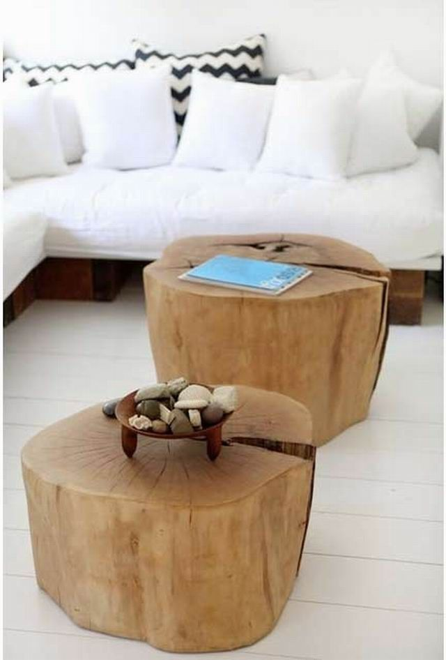 Well-known Living room design ideas: 50 inspirational center tables DN94