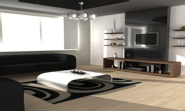 LIVING ROOM CONTEMPORARY FURNITURE: 10 COFFEE TABLES TO YOUR LIVING ROOM Modern living room design