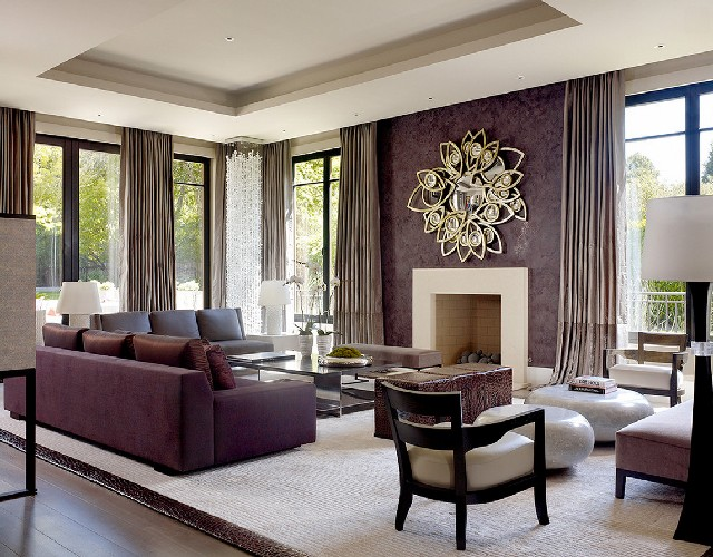 Living room ideas: 50 inspirational armchairs