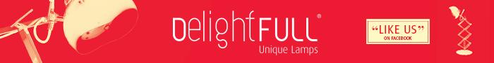 delightfull floor lamps Living room design ideas: 50 inspirational floor lamps delightfull1