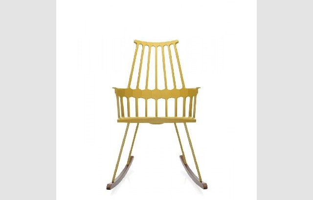 kartell comback by patricia urquiola