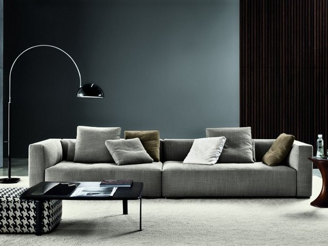 Fiera Milano 2015 home design inspirations: novelties on floor lamps