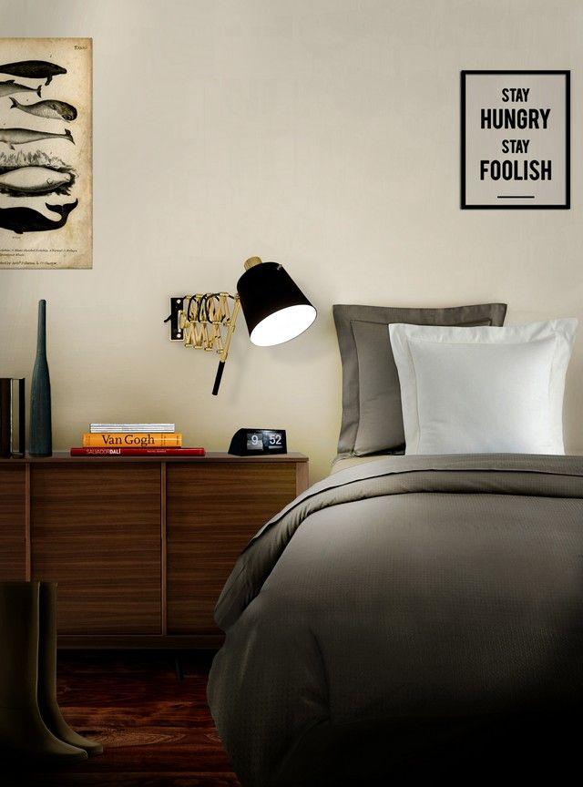 Bedroom Design Ideas 50 lighting inspirations