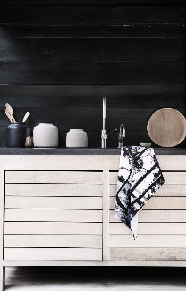 Black Kitchen designs for your Home Decor black kitchen ideas 25 Black Kitchen Ideas For Your Home Decor Black Kitchen Ideas for your Home Decor