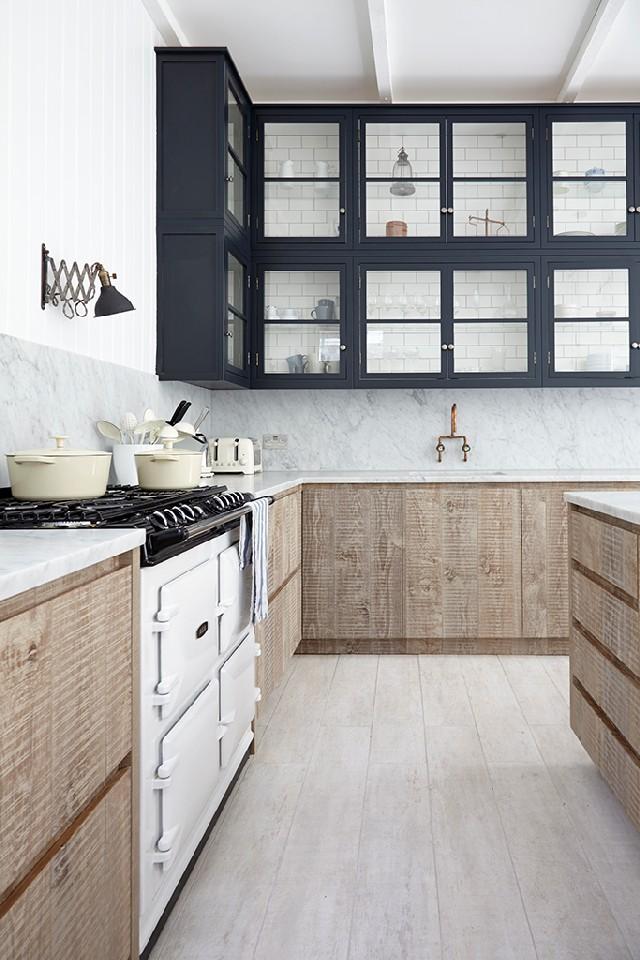 Black Kitchen Ideas for your Home Decor23 black kitchen ideas 25 Black Kitchen Ideas For Your Home Decor Black Kitchen Ideas for your Home Decor23