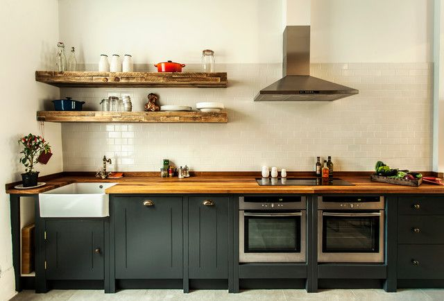 Black Kitchen designs for your Home Decor black kitchen ideas 25 Black Kitchen Ideas For Your Home Decor Black Kitchen Ideas for your Home Decor6 640